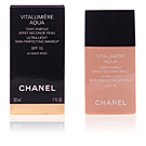 VITALUMIERE AQUA fluide #42-beige rosé Chanel