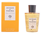 ACQUA DI PARMA shower gel 200 ml Acqua Di Parma