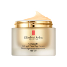 Anti-rugas e anti envelhecimento CERAMIDE lift and firm cream SPF30 PA++