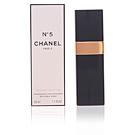 Nº 5 eau de toilette refillable spray 50 ml Chanel