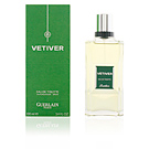 VETIVER eau de toilette spray 100 ml