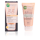 SKIN NATURALS BB CREAM classic #medium