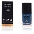 LE VERNIS #555-blue boy