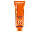 Gezicht SUN BEAUTY comfort touch cream gentle tan SPF50