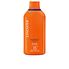 SUN BEAUTY silky milk SPF15 400 ml