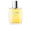 BURBERRY MEN eau de toilette vaporizador 100 ml
