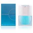 OXYGENE WOMAN eau de parfum vaporisateur 75 ml Lanvin
