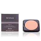 Kanebo TOTAL FINISH refill sensai foundation #103-warm beige