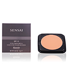 Kanebo TOTAL FINISH refill sensai foundation#204-almond beige