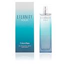 ETERNITY AQUA WOMAN edp spray 50 ml