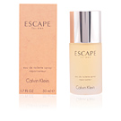 Calvin Klein ESCAPE MEN eau de toilette vaporizador 50 ml