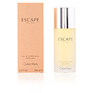 ESCAPE MEN eau de toilette vaporizador 100 ml Calvin Klein