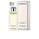 ETERNITY eau de parfum vaporizador 50 ml Calvin Klein