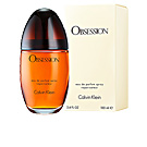 OBSESSION eau de parfum spray 100 ml