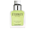 ETERNITY FOR MEN eau de toilette spray 30 ml Calvin Klein