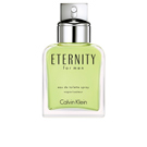 ETERNITY MEN eau de toilette spray 50 ml Calvin Klein