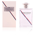 FREEDOM FOR HIM eau de toilette vaporizador 100 ml