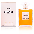 Nº 5 eau de parfum spray 200 ml Chanel