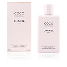 Chanel COCO MADEMOISELLE emulsion corps 200 ml