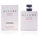 ALLURE HOMME SPORT edt spray 150 ml
