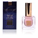 Estee Lauder PURE COLOR nail lacquer #30-ballerina pink