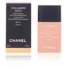 VITALUMIERE AQUA fluide #30-beige Chanel