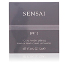 TOTAL FINISH refill sensai foundation #102-soft ivory