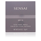 TOTAL FINISH refill sensai foundation #202-soft beige
