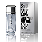 212 VIP MEN eau de toilette spray 200 ml