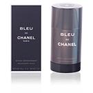 BLEU deo stick 75 ml Chanel