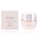SENSAI CELLULAR PERFORMANCE lift remodelling cream Kanebo