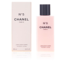 Nº 5 emulsion corps 200 ml Chanel