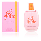 ALL OF ME WOMEN eau de toilette vaporizador 100 ml