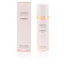 Chanel COCO MADEMOISELLE brume por le corps 100 ml