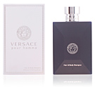 VERSACE POUR HOMME hair&body shampoo 250 ml