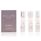 ALLURE HOMME SPORT eau extrême refil 3 x 20 ml Chanel