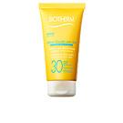 SUN crème solaire fondante anti-age visage SPF30 50 ml