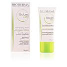 SEBIUM AKN soin correcteur purifiant peaux acnéiques 30 ml Bioderma