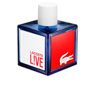 LACOSTE LIVE edt vaporisateur 40 ml