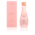 BC OIL MIRACLE rose oil hair & scalp treatment 100 ml