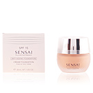 SENSAI CP cream foundation SPF15 #CF23-almond beige