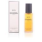 Nº 5 eau de toilette spray refill 50 ml Chanel