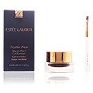 Estée Lauder DOUBLE WEAR stay-in-place gel eyeliner #02-stay coffee 3 gr