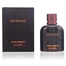 DOLCE & GABBANA HOMME INTENSO eau de parfum vaporizador 125 ml