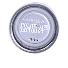 COLOR TATTOO 24hr cream gel eye shadow #050-eternal silver