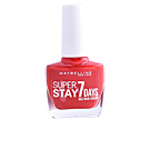 SUPERSTAY nail gel color #008-passionate red