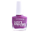 SUPERSTAY nail gel color #230-berry stain