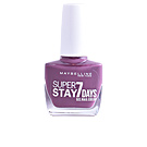 SUPERSTAY nail gel color #255-mauve on