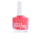 SUPERSTAY nail gel color #490-hot salsa