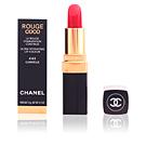 ROUGE COCO lipstick #444-gabrielle  Chanel